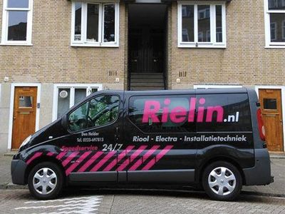 Home Rielin